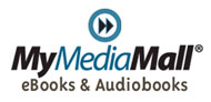Audiobooks and eBooks with My Media Mall